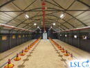 LED Linear Lighting & Lighting Control – Wiltshire 2013