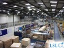 AFL Swindon Factory Lighting