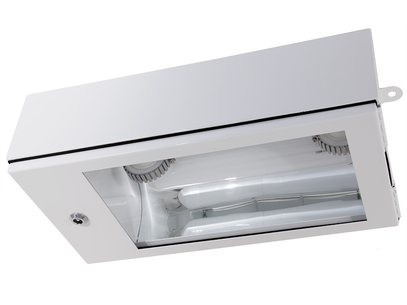 Low Bay Induction Lighting Ip65 High Output