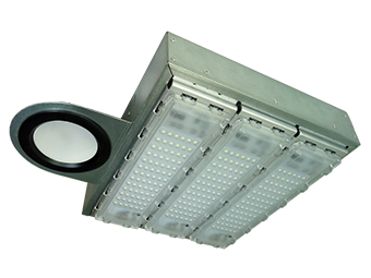 LED Low Bay with Night Light IP65