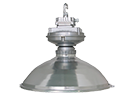 High Bay Induction Shallow Dome IP54