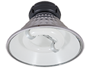 Induction Highbay Dimple Dome